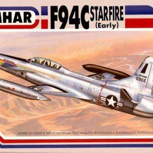 F94C Starfire 1/72