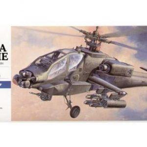 AH-64A Apache 1/72
