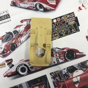 Porsche 962 Le Mans, 1/43