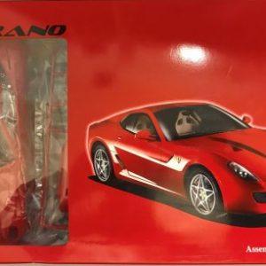 Fujimi, RS-50, Ferrari 599 GTB 1/24