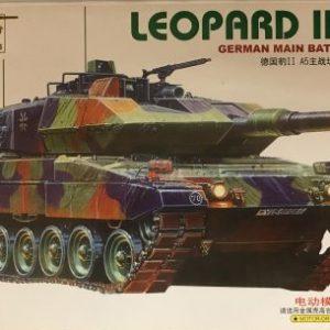 Kitech, Leopard 2A5, 1/48