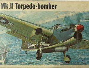 Frog F161, Baracuda Mk. 11