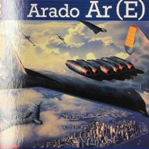 Revell 04367, Arado 555, 1/72