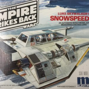 MPC/Ertl 8914, Star Wars Snowspeeder, € 20,-