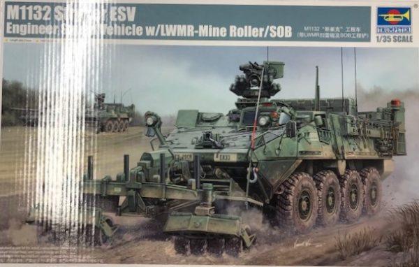 M1132 Stryker