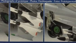 Revell, 04589, MIG-25 PD, 1/48, € 22,-