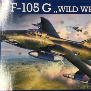 Revell 04504, F-105 G, 1/48, € 20,-