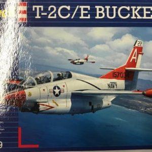 Revell 04289, T-2C/E Buckeye, 1/72, € 7,50